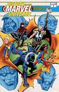 History of the Marvel Universe Vol 2 6