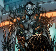 Hive (Poisons) (Earth-17952) Members-Poison Kraven the Hunter from Venom Vol 1 162 001.png
