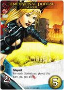 Illyana Rasputin (Earth-616) from Legendary Legendary Secret Wars Volume 1 002