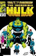 Incredible Hulk Vol 1 424