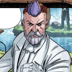 James Bradley (Earth-616)