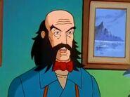 James Xavier (Earth-92131) from X-Men The Animated Series Season 5 13 001