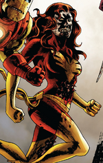 Jean Grey (Earth-2149)