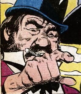 John Darby (Earth-616)