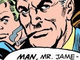 John Jonah Jameson (Earth-7848)