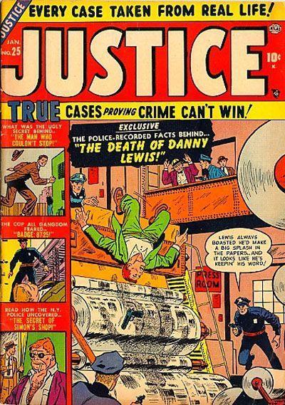 Justice Vol 1 25