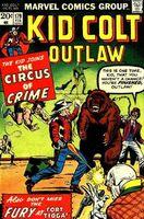 Kid Colt Outlaw Vol 1 179