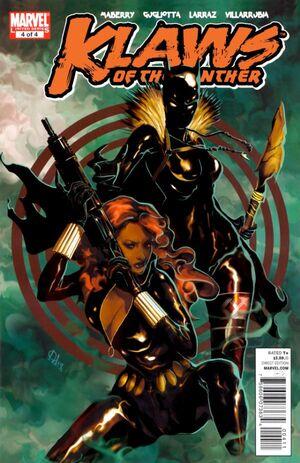 Klaws of the Panther Vol 1 4.jpg