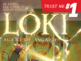 Loki: Agent of Asgard Vol 1 1