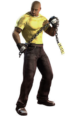 Luke Cage (Earth-6109)