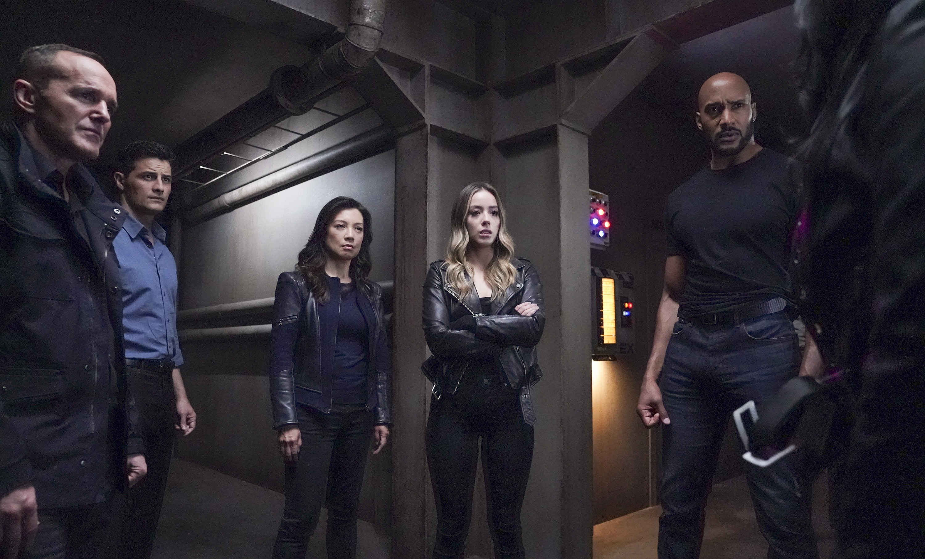 Marvel's Agents of S.H.I.E.L.D. Season 7 11