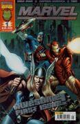 Marvel Legends (UK) Vol 1 1