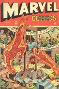 Marvel Mystery Comics Vol 1 69