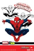 Marvel Universe Ultimate Spider-Man Vol 1 26