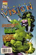 Marvel Vision Vol 1 18