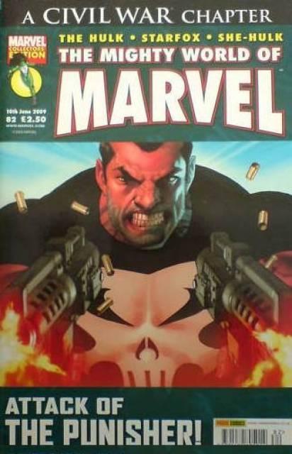 Mighty World of Marvel Vol 3 82