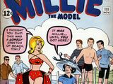 Millie the Model Comics Vol 1 111