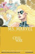 Ms. Marvel TPB Vol 1 2 Civil War