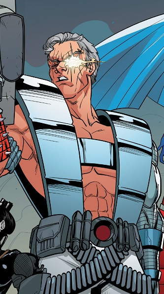 Nathan Summers (Earth-13393)