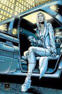 New X-Men Vol 1 131 Textless