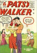 Patsy Walker Vol 1 61