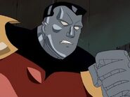 Piotr Rasputin (Earth-11052) from X-Men Evolution Season 3 9 0002