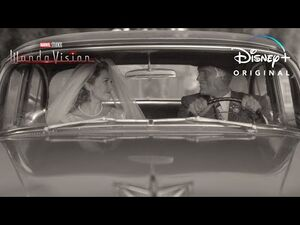 Reality - Marvel Studios' WandaVision - Disney+