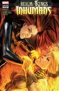 Realm of Kings Inhumans Vol 1 5