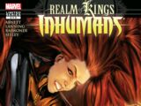 Realm of Kings: Inhumans Vol 1 5