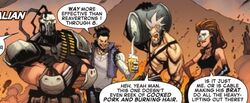 Reavers (Earth-616) from Cable and X-Force Vol 1 17.jpg