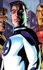 Reed Richards (Earth-110)