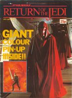 Return of the Jedi Weekly (UK) Vol 1 31
