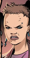 Rochelle (Earth-616)