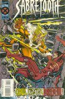 Sabretooth Classic Vol 1 11