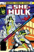 Savage She-Hulk Vol 1 19
