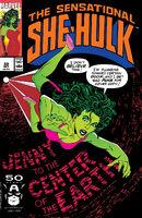 Sensational She-Hulk Vol 1 32