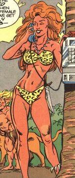 Shanna O'Hara (Earth-9047)