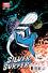 Silver Surfer Vol 7 1 Animal Variant