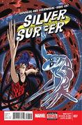 Silver Surfer Vol 7 7