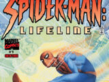Spider-Man: Lifeline Vol 1 1