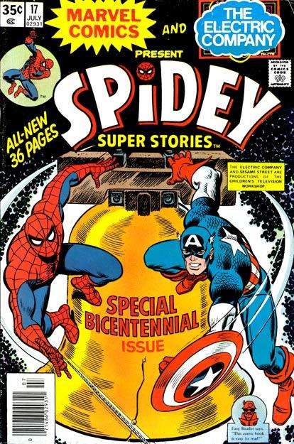 Spidey Super Stories Vol 1 17