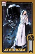 Star Wars Vol 3 14 Lucasfilm 50th Anniversary Variant