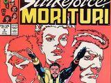 Strikeforce Morituri Vol 1 8