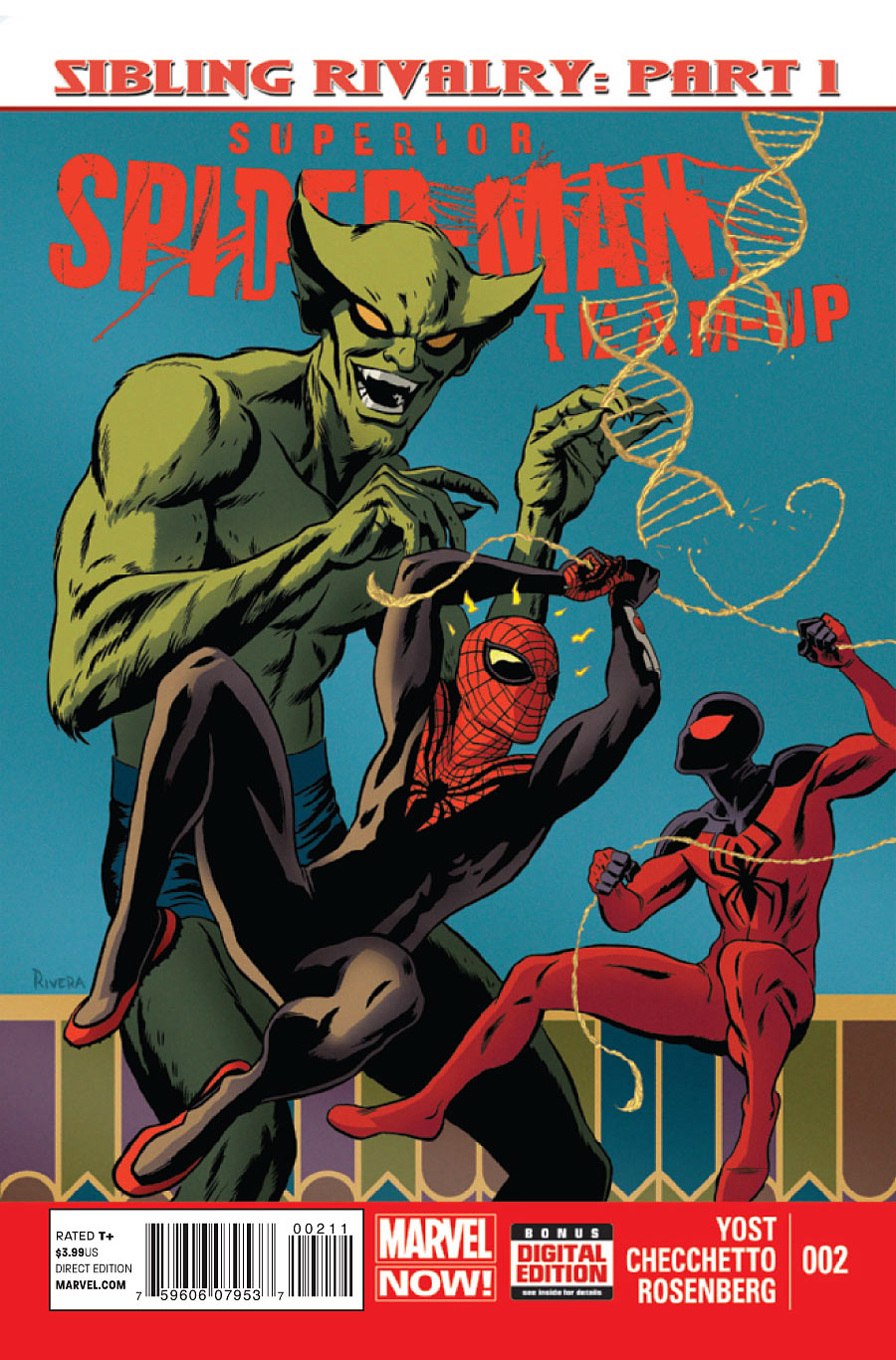 Superior Spider-Man Team-Up Vol 1 2