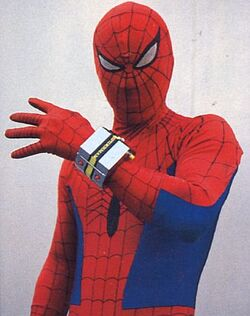 Takuya Yamashiro (Earth-51778) from Supaidaman (TV series) 003.jpg