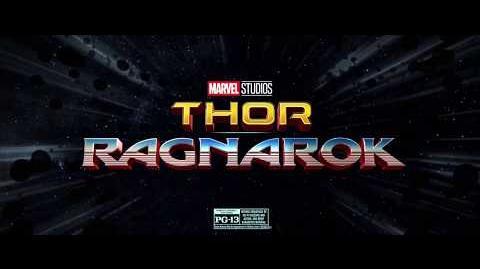 Thor Ragnarok - After You Clip