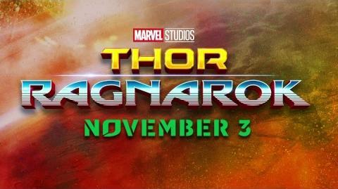 Thor Ragnarok LA Red Carpet Premiere