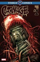 Timely Comics Carnage Vol 1 1