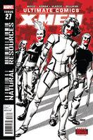 Ultimate Comics X-Men Vol 1 27