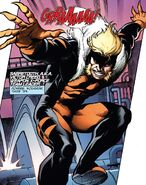 Victor Creed (Earth-616) from Weapon X Vol 3 22 001